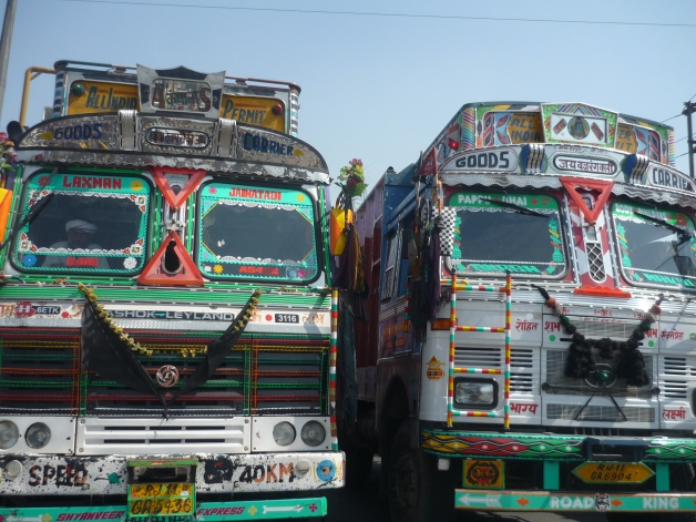 India kaos henriette 070